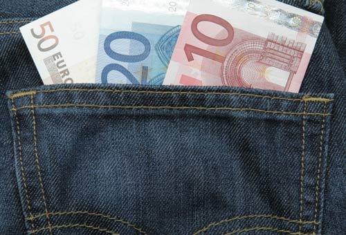 bonus 80 euro renzi spending review irpef destinatari  import modalità